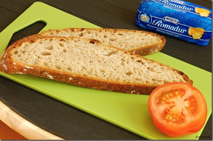 04-romadur a čerstvý chléb
