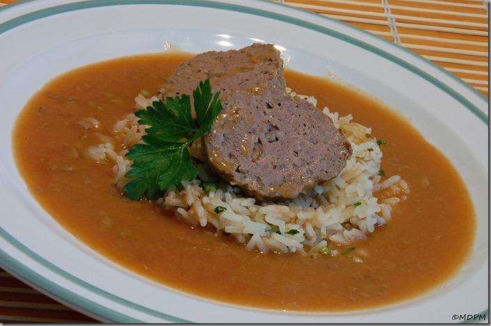 15-polpetky v raské a petrželková rýže