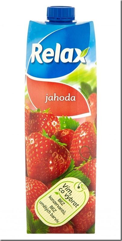 relax jahoda