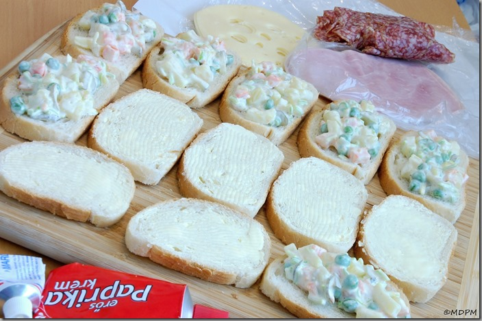 11-příprava chlebíčků