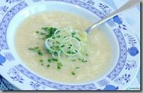 04-pórková polévka