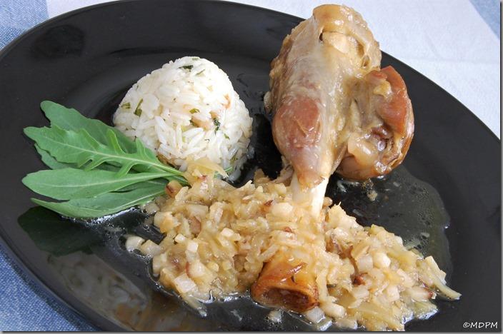 06-pečeně s rýží