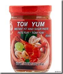 01-Tom Yum Cock Brand